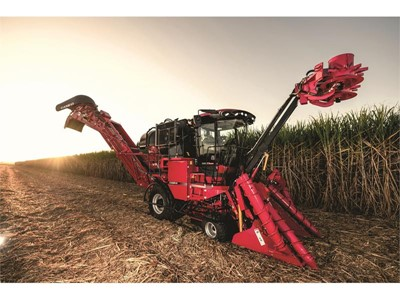 Case IH upgrades its Austoft® 8000 Series with two new models