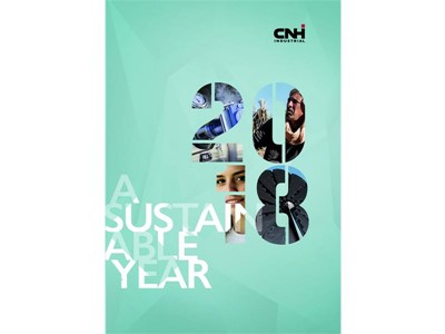 CNH Industrial - A Sustainable Year 2018
