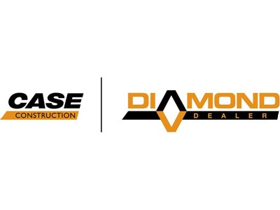 "CASE Construction Equipment Announces 2019 ""Diamond Dealer"" and ""Gold Dealer"" Award Winners"
