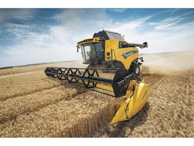 CNH Industrial agricultural brands win top awards at Agritechnica 2019