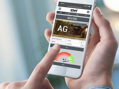 CNH Industrial запускает в России технологичную CSI-платформу