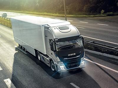 Движение навстречу бизнесу: коммерческие автомобили IVECO на особых условиях