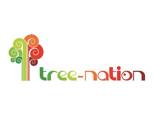 Tree Nation Logo