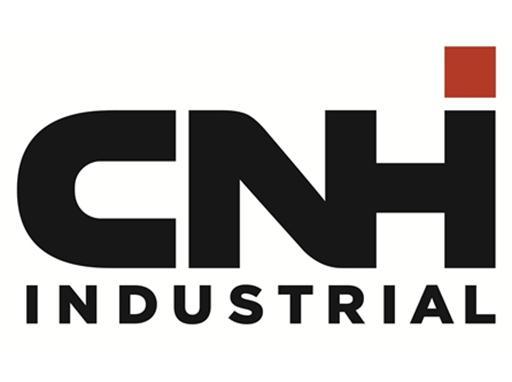 CNH Industrial Logo