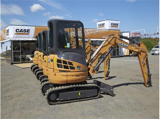 Case Construction Equipment appoints A-K Anleggsmaskiner AS as a new importer in Norway
