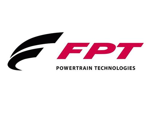 FPT Industrial Logo