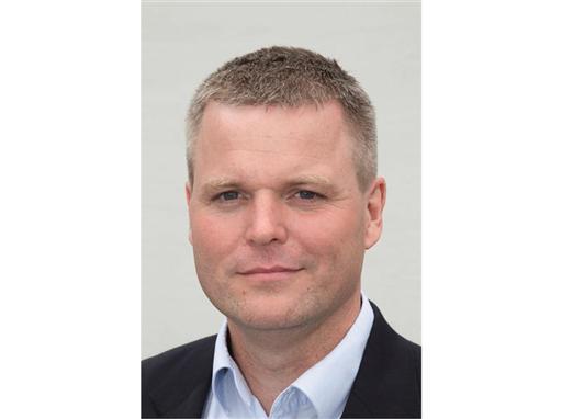 The New Holland new Marketing Director for the EMEA region Lars Skjoldager Sørensen