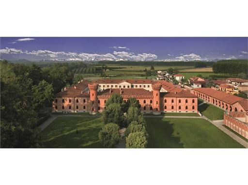 New Holland Agriculture becomes a Strategic Partner of the University of Gastronomic Sciences, Pollenzo, Italy