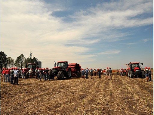 Case IH Training MEA April 16