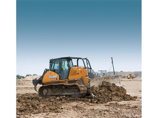 CASE Construction Equipment and Leica Geosystems have extended their partnership in North America
