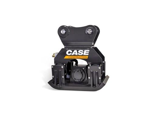 New CASE Plate Compactors