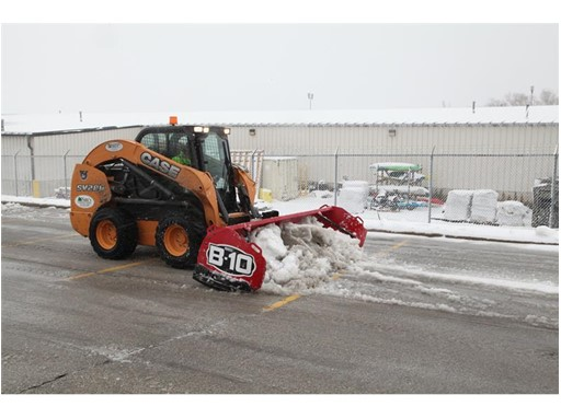 Controlling Operational Costs is Key for Wisconsin Snow & Ice Removal Company
