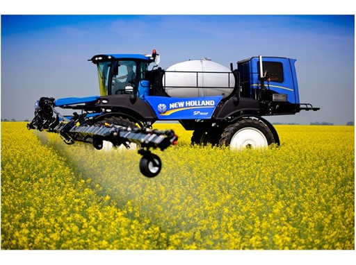 Guardian SF.400F Sprayer