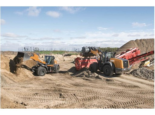 CASE Construction Equipment will introduce new products, line extensions and model updates at CONEXPO-CON/AGG 2017