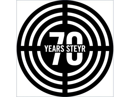 70 Years Steyr