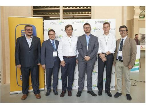Giancarlo Addario, Michele Pisante, Antonio Marzia, Fabrizio Giangreco, Andrea Rodella, Federico Sanella