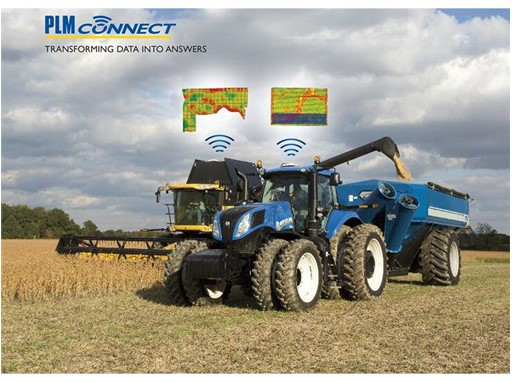 New Holland Upgrades and Extends its PLM™ Product Portfolio