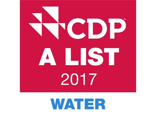 CDP Water A List