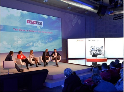 FPT Tech Day panel discussion