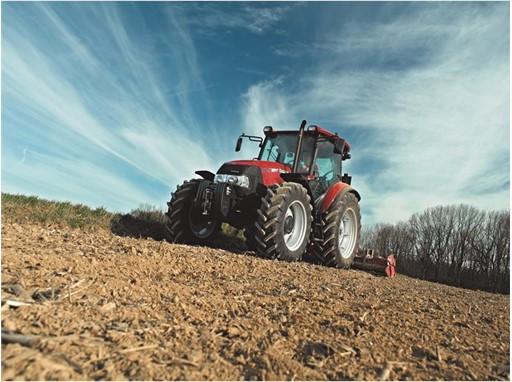Case IH Farmall Tractor