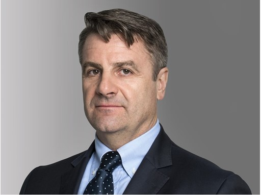 Stefano Pampalone, General Manager Asia, Middle East and Africa