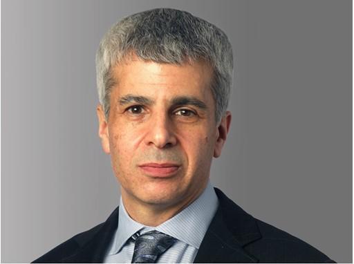 Alan Berger, 首席技术官