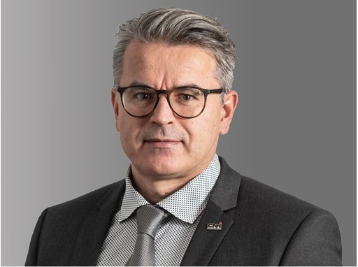 Tom Verbaeten 首席供应链官