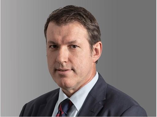 Люк Билье Директор-распорядитель по послепродажному обслуживанию (Aftermarket Solutions)