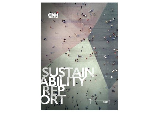 CNH Industrial Sustainability Report 2018
