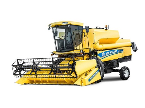 New Holland TC5.30 combine harvester
