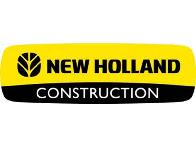 cnh industrial newsroom new holland construction logo. Black Bedroom Furniture Sets. Home Design Ideas