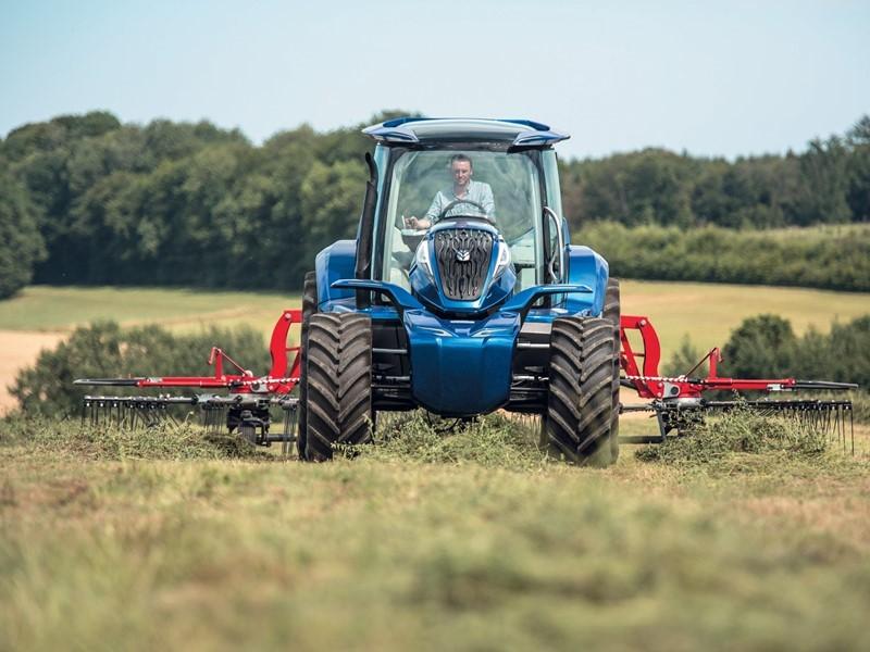 Картинки как работают тракторы
