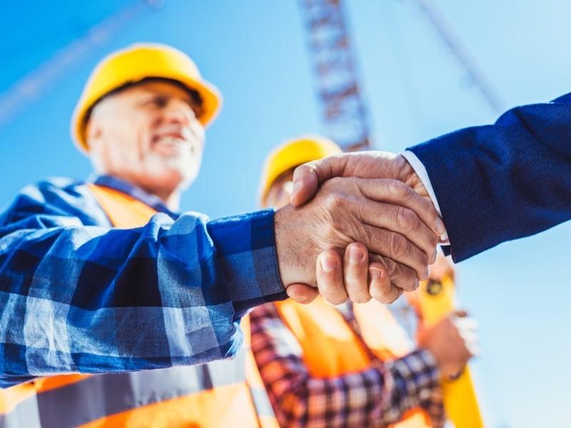 CNH Industrial расширила программу по выгодному финансированию строительной техники. Уникальные условия в сотрудничестве