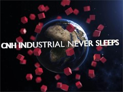 The World of CNH Industrial: download the interactive 360° app
