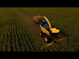 New Holland IntelliFill™ System