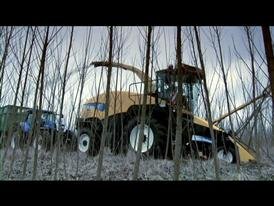 New Holland Biomass 2012