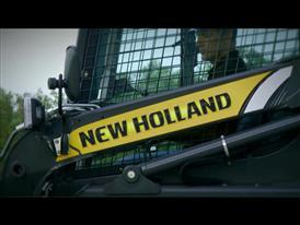New Holland Skid Steer Loaders