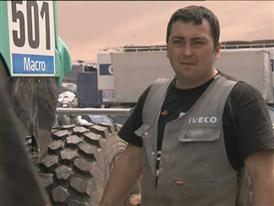 Dakar 2015 - Day 10