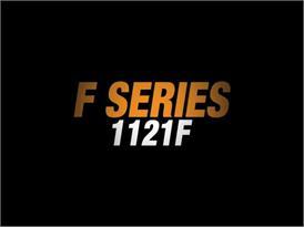 CASE F Series 1121F