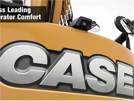 C-Series Hydraulic Excavators CX145 SR