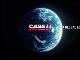 Case IH Agriculture a Global Leader