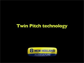 Twin Pitch Rotor Technology