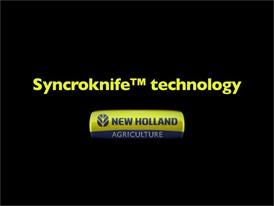 Syncroknife™ Technology