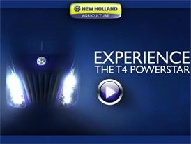 Experience the T4 Powerstar
