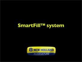 SmartFill™ System