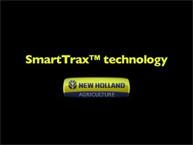 SmartTrax™ Technology