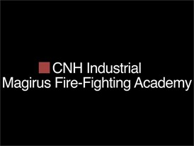 CNH Industrial Behind the Wheel: How Magirus helps firefighters to save lives