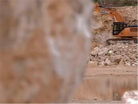 Case Construction Equipment D-Series Crawler Excavators