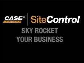 Case Construction Equipment Site Control: Sky Rocket Your Business