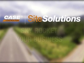Case Construction Equipment Site Solutions: Sky Rocket Your Business